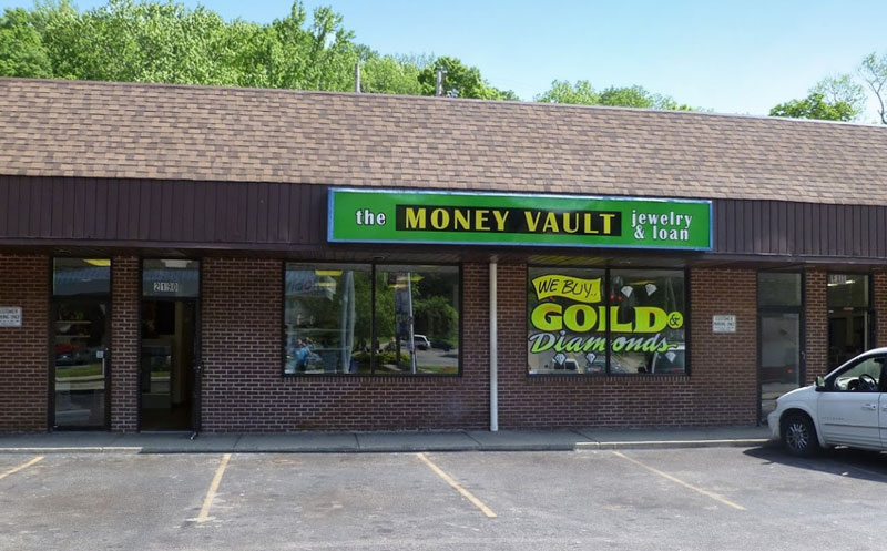 money vault pawn on queen city ave kohn 39 s money vault pawn